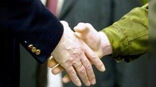 Фото Фонд Офицеры Границы Социальная помощь и поддержка.